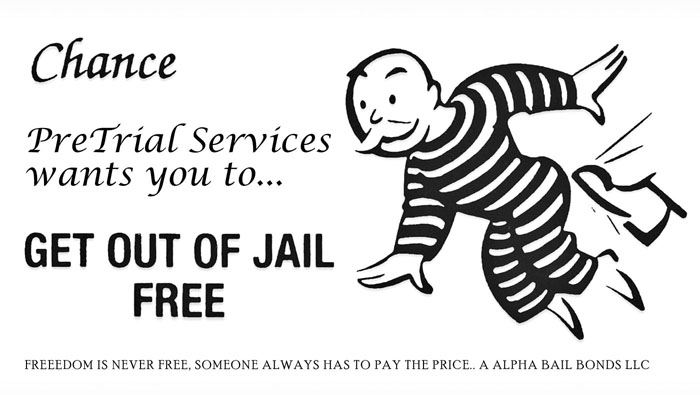 Get out of Jail Free?
